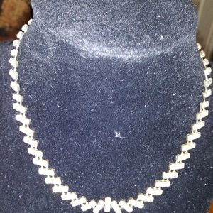 Beautiful chocker necklace perfect little black dr